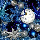Blue Christmas by lisa1970
