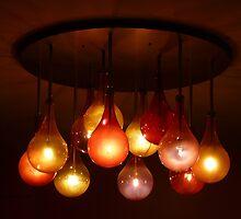 Lovely lamp, isn't it? by bubblehex08