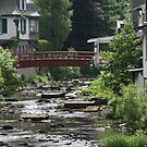 Monschau by DKphotoart