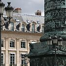 Place Vendome by DKphotoart