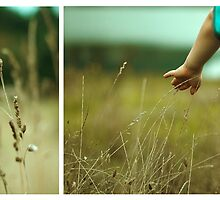Reaching Out... by casualeye