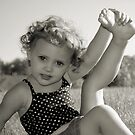 The Little Gymnast by laruecherie