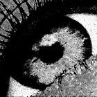 What Lies Below by artymelanie