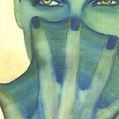 Mermaid's Website by artymelanie