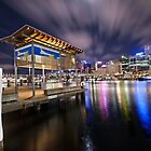 Darling Harbour | Sydney | Australia by Pawel Papis