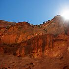 Inspired ~ Capitol Reef National Park, Utah USA by Vicki Pelham