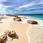Hyams Beach | Jervis Bay | Australia by Pawel Papis