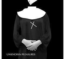 UNKNOWN  Pleasures Nun by Mark Skay