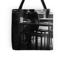 Reserved Tote Bag