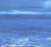 Bright Horizon by Kj Bentley