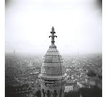 Sacre Coeur, Paris Photographic Print