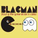 BLACMAN [-0-] by KISSmyBLAKarts