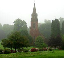 St. John the Baptist Church by hjaynefoster