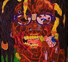 Black Zombies 1 by BLAQLION3