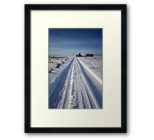 1 Framed Print