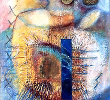 Spiritual Journey by Kerryn Madsen-Pietsch