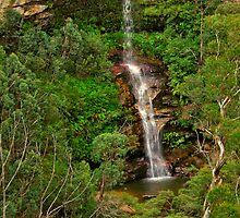 Minnehaha Falls #2 by VanceRoyce