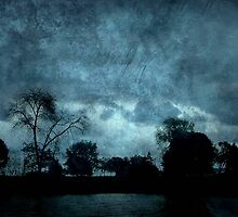 Stormy Weather © by Dawn M. Becker