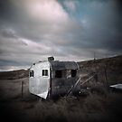Caravan by Steve Lovegrove