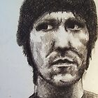 Elliott Smith by wordthrift