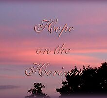 Hope for the cure by vigor
