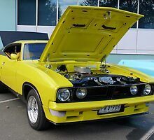 1974 XB GT Falcon Hard Top by elsha