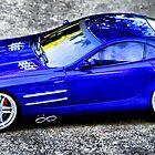 Mercedes by Sandra Moore