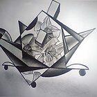 Teapot Design by jomillwood