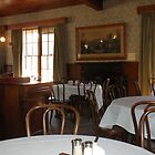 New York Bakery Tea Room -Sovereign Hill by judygal