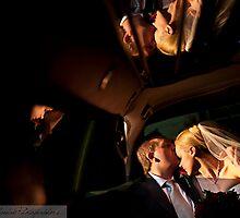 the limo by Daniel Sheehan