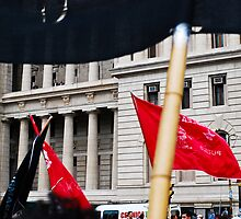Buenos Aires Demonstration by aitor314
