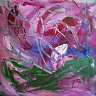 Unfolding (1) by Ella May