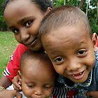 SOMALI SMILES by NAGILLAH
