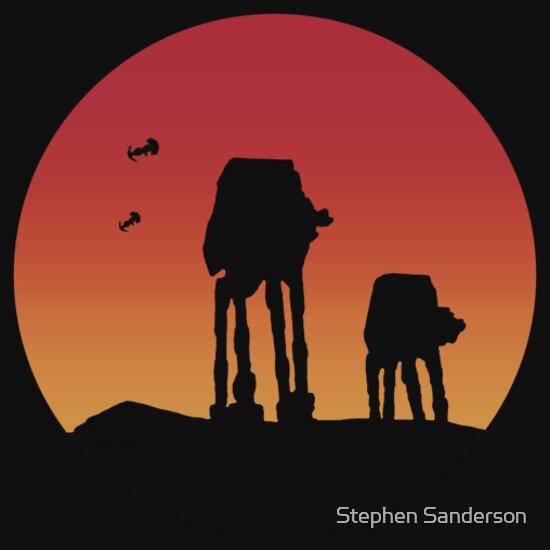 TShirtGifter presents: Empire of the Sun T-Shirt