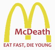 McDeath by Ignat