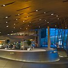 BMW Welt: Inside the Dream World by Kasia-D