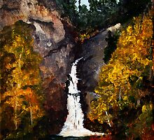 Autumn Splendor by Cal Kimola Brown