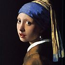 Vermeer ...Educational Purposes only..... by tim norman