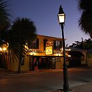 Captain Tony 's Saloon in Key West, FL by Susanne Van Hulst