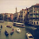 weekend in Venice by Metadea