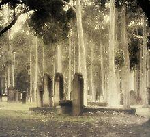 Graves, Ghosts & Gums by Boadicea