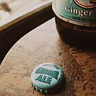 The ale of gingers. by Samantha Harmon-Smith