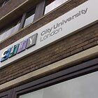 CITY University by garish82