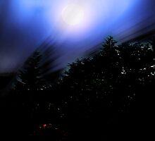 Night Will Follow by Nightmayer