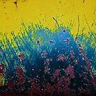 brave new world by Lynne Prestebak