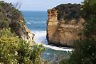 Loch Ard Gorge by Rochelle Buckley