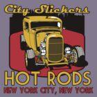 City Slickers by Steve Harvey