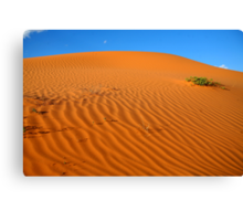 Ancient Dune Canvas Print