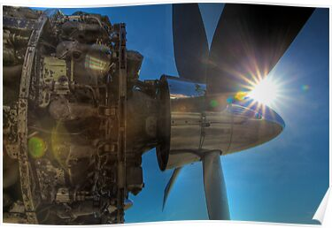PropEngine by njordphoto