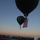 Balloons of the day by Mleahy